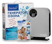 Генератор озона для дома